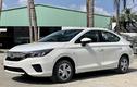 """Honda City E chỉ 499 triệu tại Việt Nam """"đối thủ"""" Toyota Vios có gì?"""