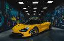 """""""Quý tử"""" Đà Nẵng - 16 tuổi đã được bố tặng McLaren 720S hơn 20 tỷ"""