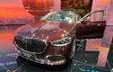 Mercedes-Maybach S 480 2021 hơn 5,1 tỷ đồng tại Trung Quốc