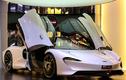 Đại lý bán Pagani Huayra cho Minh nhựa đã có McLaren Speedtail