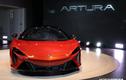 McLaren Artura PHEV ra mắt tại Thái Lan, hơn 12,3 tỷ đồng