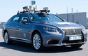 Toyota chi hơn nửa tỷ USD mua lại công nghệ xe tự hành