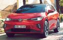 Cận cảnh Volkswagen ID.4 GTX 2021 từ 1,4 tỷ đồng