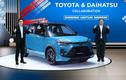 Toyota Raize 2021 dưới 400 triệu đồng chào khách Đông Nam Á