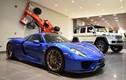 Thêm siêu xe Porsche 918 Spyder triệu đô sắp về Việt Nam