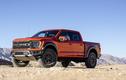 Ford F-150 Raptor 2021 từ 1,48 tỷ đồng tại Mỹ, chờ về việt Nam