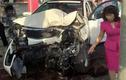 Vũng Tàu: Nữ tài xế đạp nhầm chân ga gây tai nạn liên hoàn