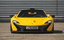 McLaren P1 siêu hiếm, không lỗi mốt hay mất giá tìm chủ mới