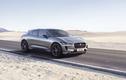 Jaguar I-Pace Black Edition 2021 chạy được 460 km/lần xạc điện