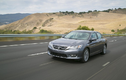 Hơn 1,1 triệu chiếc Honda Accord bị điều tra vì mất lái đột ngột