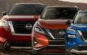"""Nissan PathFinder 2022 bắt đầu sản xuất, """"đàn anh"""" của X-Trail"""
