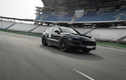 """Porsche Cayenne Turbo 2022 sẵn sàng cho Lamborghini Urus """"hít khói"""""""