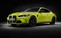 """BMW M4 2021 """"xách tay"""" về Việt Nam, dự kiến trên 6 tỷ đồng"""