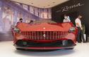 Cận cảnh siêu xe Ferrari Roma chính hãng Việt Nam, hơn 20 tỷ đồng