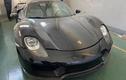 """Đại gia Trung Quốc """"bỏ xó"""" siêu xe Porsche 918 Spyder triệu đô"""