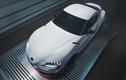 Toyota Supra 2022 thế hệ mới sẽ nhẹ, nhanh và mạnh hơn