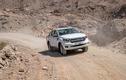 Bí quyết giúp bạn thách thức mọi địa hình cùng Ford Ranger