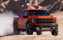 Ford F-150 Raptor 2021 từ 1,48 tỷ đồng, công suất 450 mã lực?