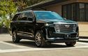 Cadillac Escalade 2021 chống đạn - SUV cho đại gia hơn 3,4 tỷ đồng