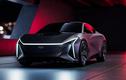 Geely Trung Quốc ra mắt xe điện Vision Starburst hoàn toàn mới
