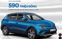 Xe ôtô điện VinFast sẽ được miễn lệ phí trước bạ?