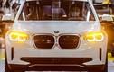 BMW iX3 2022 rục rịch ra mắt Đông Nam Á, từ 2,48 tỷ đồng