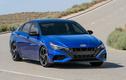 """Hyundai Elantra N Line 2021 tự tin sẽ cho Honda Civic SI """"hít khói"""""""