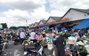 TP HCM tạm dừng hoạt động Chợ đầu mối Thủ Đức từ 8h sáng mai