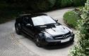 Mercedes-Benz SL65 AMG Black Series hàng hiếm của ông chủ F1