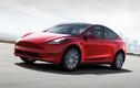 Tesla Model Y 2021 bản giá rẻ ra mắt tại Trung Quốc