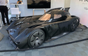 McMurtry Speirling - mẫu siêu xe điện kỳ lạ nhất thế giới