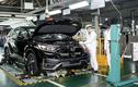 Xe ôtô sản xuất trong nước tiếp tục được gia hạn ưu đãi thuế?