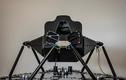 DMG-1 - Hệ thống lái xe mô phỏng tân tiến nhất thế giới