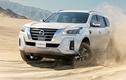 Nissan Terra 2021 chốt lịch tại Thái Lan, sẽ sớm về Việt Nam