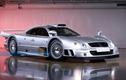 Mercedes-Benz CLK GTR đời 1998 này chào bán tới 230 tỷ đồng