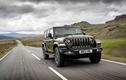 Ngắm Jeep Wrangler 80th Anniversary 2021 mới, từ 665 triệu đồng