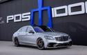 """Mercedes-AMG S63 mạnh như """"tên lửa"""" nhờ gói độ của Posaidon"""