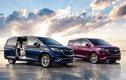 """Buick GL8 Avenir 2022 từ hơn 1,6 tỷ đồng, """"đối thủ"""" Lexus LM"""