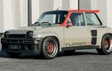 """Renault 5 Turbo 3 phục chế """"siêu ngầu"""" mạnh tới 400 mã lực"""