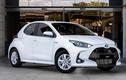 Chi tiết Toyota Yaris ECOVan 2021 giá rẻ từ 597 triệu đồng