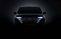 """Hyundai Custo 2022 """"nhá hàng"""", sẵn sàng cạnh tranh Honda Odyssey"""