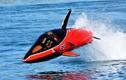Seabreacher Z - Tàu lặn có thiết kế và hoạt động như cá heo