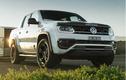 """Volkswagen Amarok 580X mới - bán tải cho dân off-road """"chuyên sâu"""""""