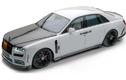 Rolls-Royce Ghost V12 Mansory - xe siêu sang mạnh 710 mã lực