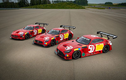 Chi tiết bộ ba siêu xe đua gần 50 tỷ đồng từ Mercedes-AMG
