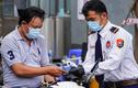 Chung cư ở TP HCM tăng cường bảo vệ cư dân thời dịch