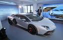 Lamborghini Aventador LP780-4 Ultimae 24 tỷ cho đại gia Hồng Kông