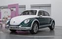 """ORA Punk Cat của Trung Quốc """"nhái"""" Volkswagen Beetle như xe xịn"""