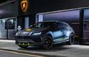 Siêu SUV Lamborghini Urus thứ 15.000 được phối màu đặc biệt