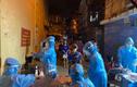 PCT quận Thanh Xuân: 'Ổ dịch ngõ 328 Nguyễn Trãi phức tạp'